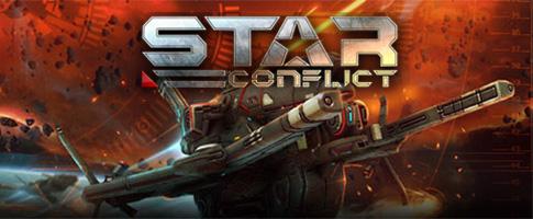 starconflict